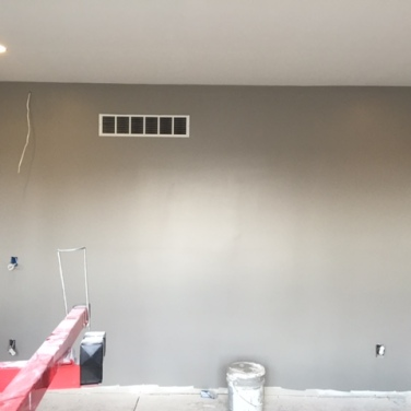 Drywall Finishing & Painting