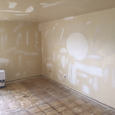 Drywall Patching & Touch-Ups